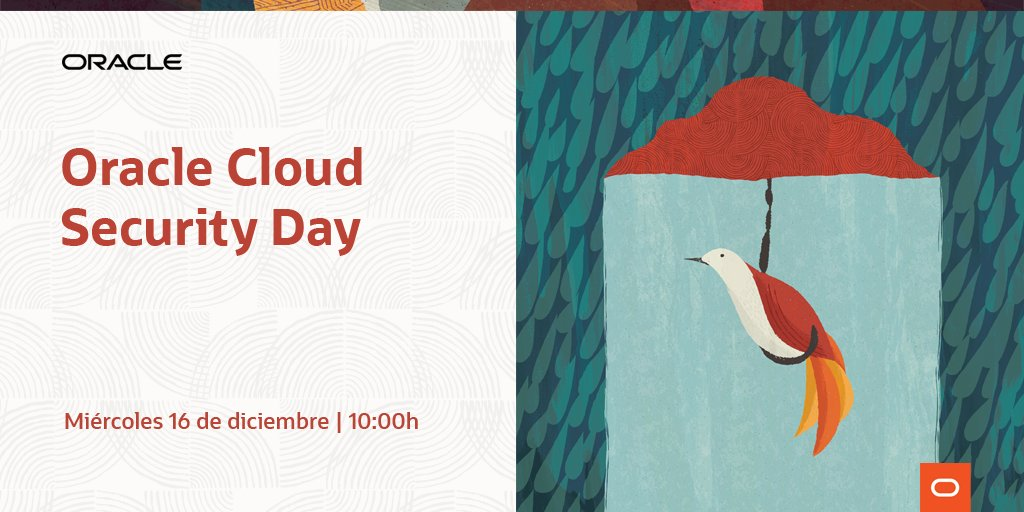 Oracle Cloud Security Day